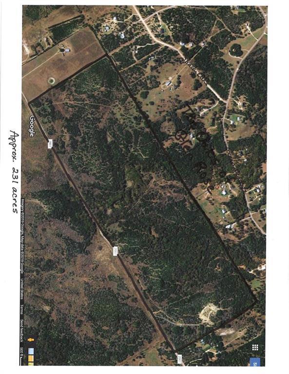 TBD County Road 2007, Glen Rose, TX 76043 (MLS #14095245) :: Potts Realty Group