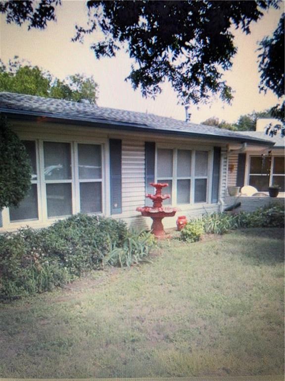 882 S Leggett Drive, Abilene, TX 79605 (MLS #14095318) :: The Rhodes Team