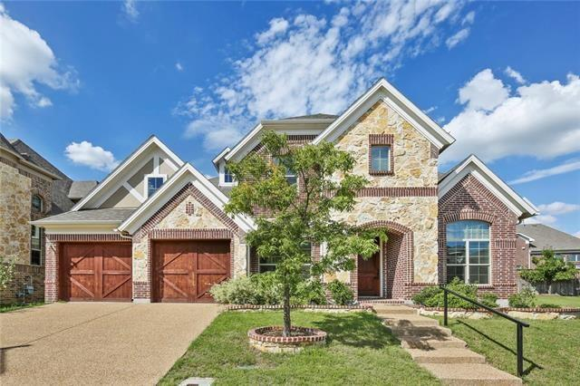 1119 Backbay Drive, Irving, TX 75063 (MLS #14095477) :: All Cities Realty