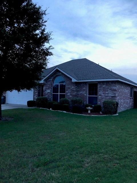 1102 Lakewood Drive, Wylie, TX 75098 (MLS #14095649) :: The Real Estate Station