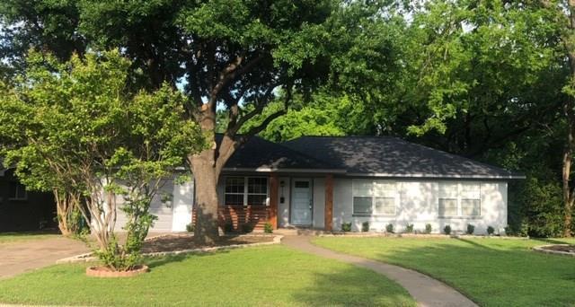 1210 N Waddill Street, Mckinney, TX 75069 (MLS #14095700) :: The Real Estate Station