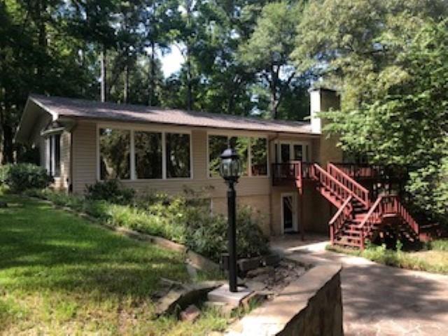 1441 Lakeshore Drive, Hideaway, TX 75771 (MLS #14095763) :: The Real Estate Station
