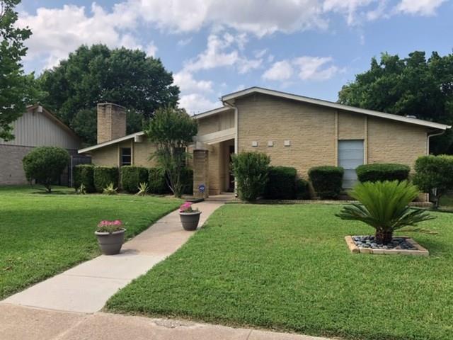 2317 Briarwood Drive, Plano, TX 75074 (MLS #14095838) :: Magnolia Realty