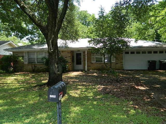 2305 Love Street, Corsicana, TX 75110 (MLS #14095849) :: RE/MAX Town & Country