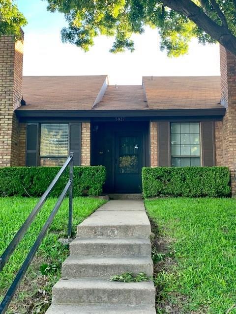 5027 Buttonwood Lane, Garland, TX 75043 (MLS #14096404) :: The Good Home Team