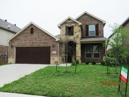 5444 Tuxbury Pond Drive, Fort Worth, TX 76179 (MLS #14096773) :: Hargrove Realty Group