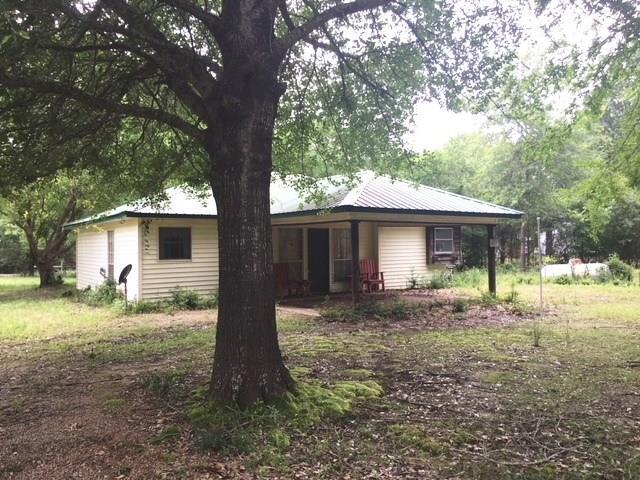 122 Fcr 525, Fairfield, TX 75840 (MLS #14096807) :: Potts Realty Group