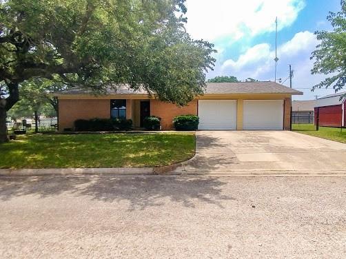 1003 Kim Avenue, Early, TX 76802 (MLS #14097011) :: Kimberly Davis & Associates