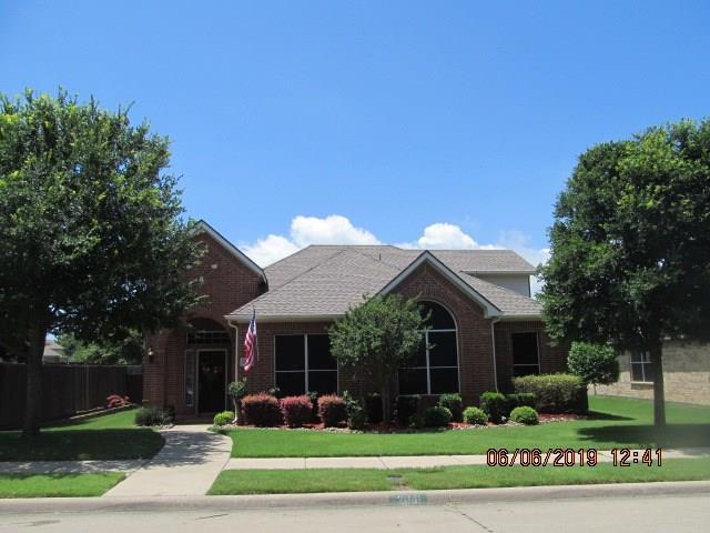 2041 Glencoe Drive, Rockwall, TX 75087 (MLS #14097105) :: The Mitchell Group