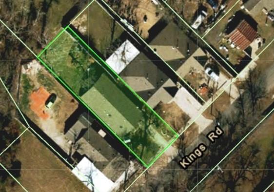 2351 Kings Road, Dallas, TX 75219 (MLS #14097146) :: RE/MAX Landmark