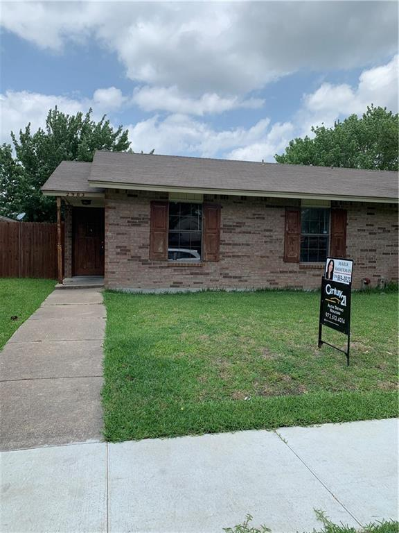 2905 Nelson Drive, Mesquite, TX 75150 (MLS #14097202) :: All Cities Realty
