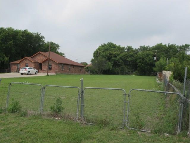 TBD Gillis Johnson Street, Fort Worth, TX 76179 (MLS #14097328) :: Baldree Home Team