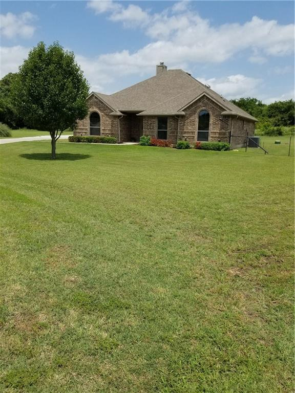 116 Cinnamon Court, Weatherford, TX 76088 (MLS #14097453) :: The Mitchell Group