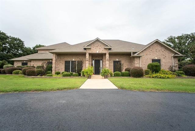 5168 Farm Road 196 N, Paris, TX 75462 (MLS #14097999) :: Robbins Real Estate Group