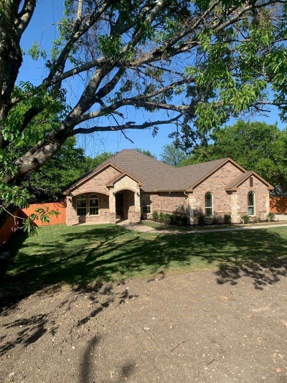 2832 Baskin Drive, Lancaster, TX 75134 (MLS #14098053) :: Real Estate By Design