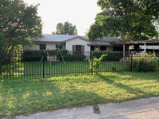 4321 Mohawk Drive, Balch Springs, TX 75180 (MLS #14098077) :: All Cities Realty