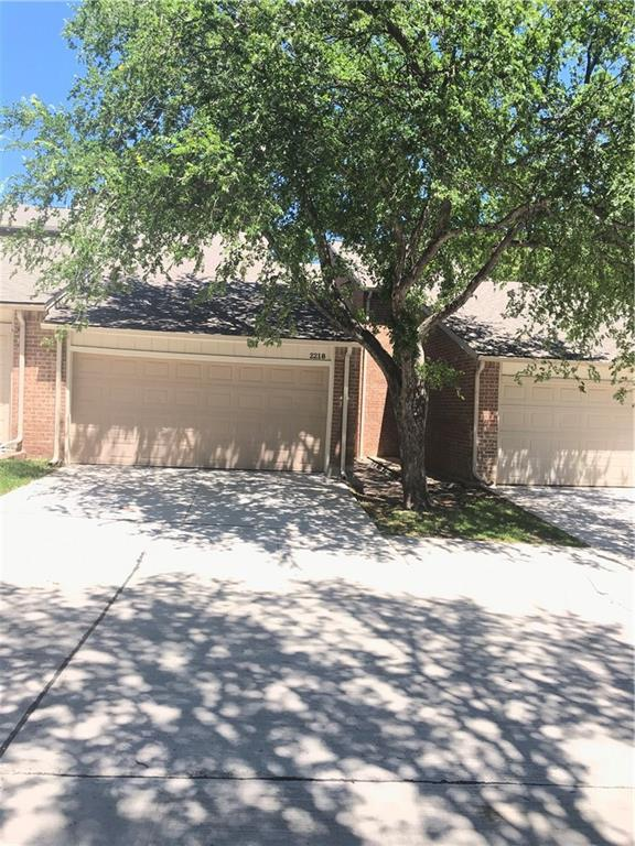 2218 Salem Drive, Carrollton, TX 75006 (MLS #14098203) :: The Rhodes Team