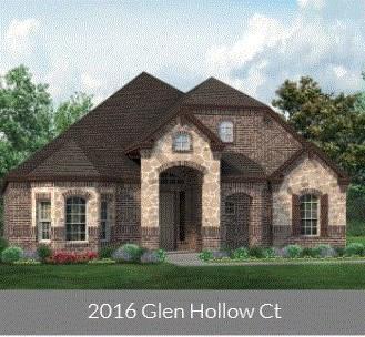 2016 Glen Hollow Court, Joshua, TX 76058 (MLS #14098308) :: RE/MAX Town & Country