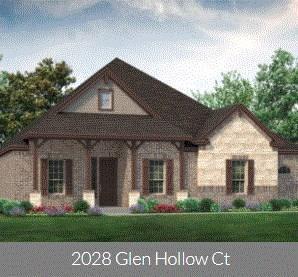 2028 Glen Hollow Court, Joshua, TX 76058 (MLS #14098505) :: RE/MAX Town & Country