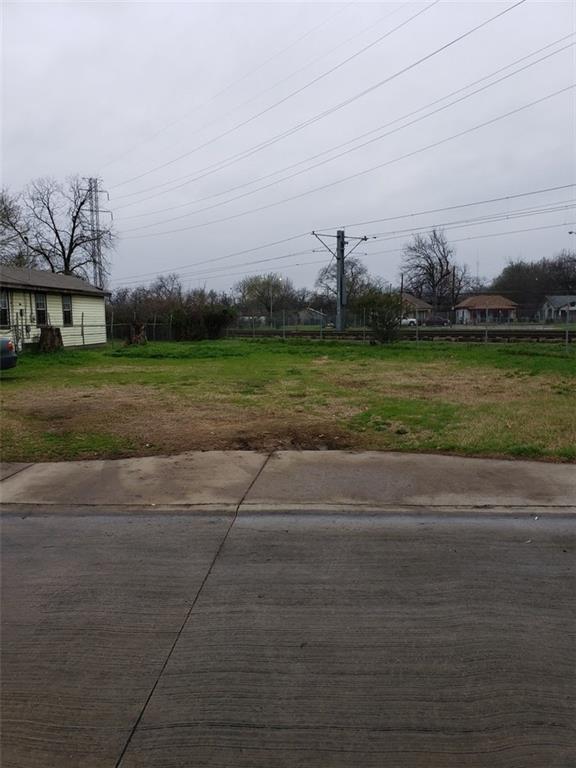 3623 Reed, Dallas, TX 75210 (MLS #14098661) :: Robbins Real Estate Group