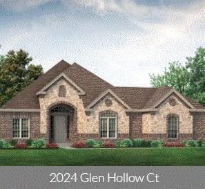2024 Glen Hollow Court, Joshua, TX 76058 (MLS #14098704) :: RE/MAX Town & Country