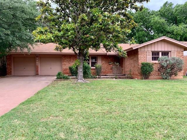 3800 N 10th Street, Abilene, TX 79603 (MLS #14099154) :: Kimberly Davis & Associates
