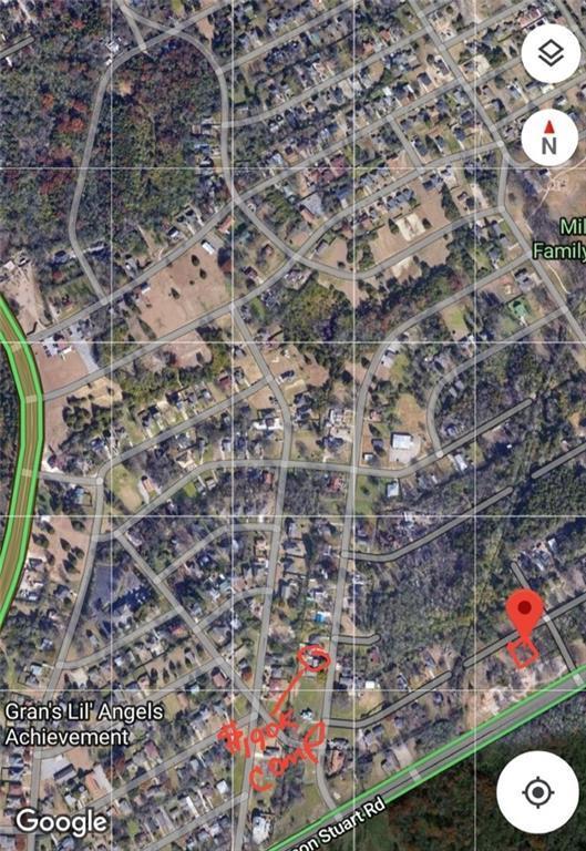 2830 Kavasar Drive, Dallas, TX 75241 (MLS #14099346) :: Kimberly Davis & Associates