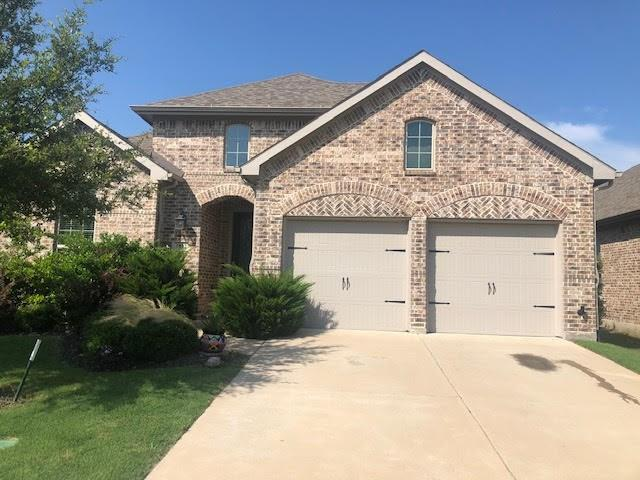 1022 Dunhill Lane, Forney, TX 75126 (MLS #14099420) :: The Chad Smith Team
