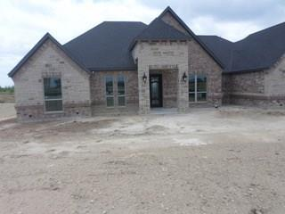 2113 Vanderbilt Drive, Weatherford, TX 76088 (MLS #14099564) :: The Heyl Group at Keller Williams