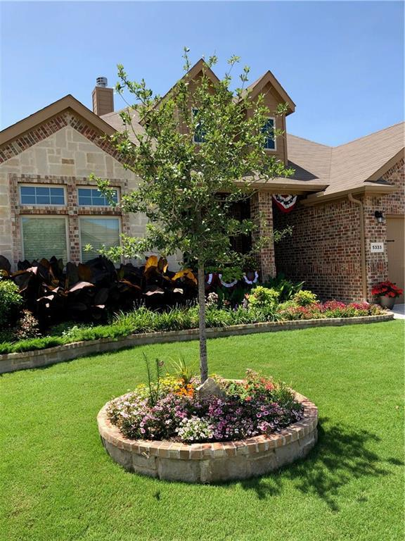 5333 Barley Drive, Fort Worth, TX 76179 (MLS #14099689) :: The Heyl Group at Keller Williams