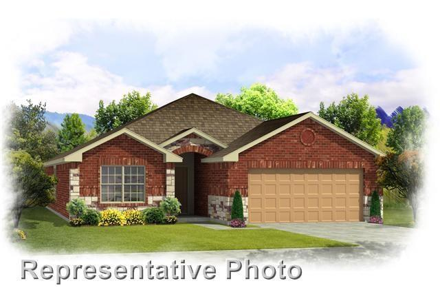 1604 Hinckley Avenue, Providence Village, TX 76227 (MLS #14099789) :: The Mitchell Group