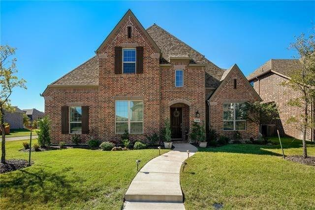 7801 Driftwood, Sachse, TX 75048 (MLS #14099805) :: RE/MAX Town & Country