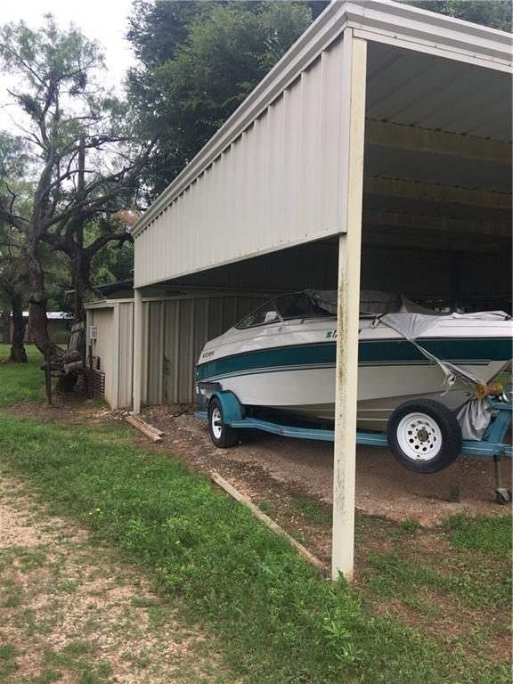 201 Rock Creek Road #54, Possum Kingdom Lake, TX 76449 (MLS #14099812) :: NewHomePrograms.com LLC