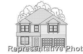 1608 Hinckley Avenue, Providence Village, TX 76227 (MLS #14099835) :: RE/MAX Pinnacle Group REALTORS