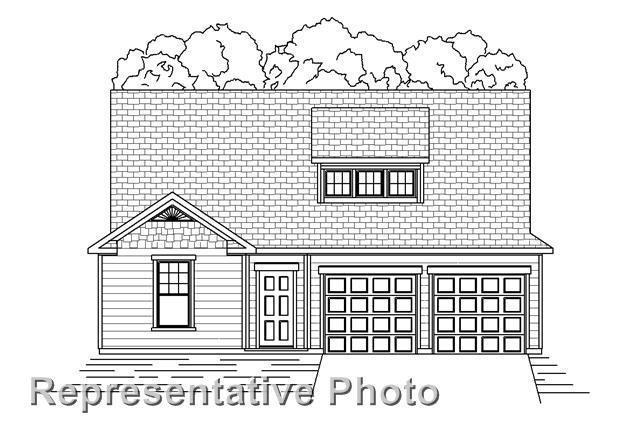 1617 Hinckley Avenue, Providence Village, TX 76227 (MLS #14099857) :: RE/MAX Pinnacle Group REALTORS