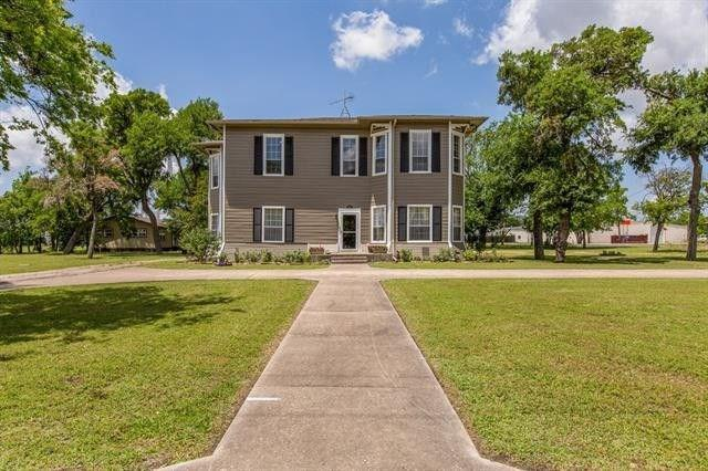 107 S Josephine Street, Royse City, TX 75189 (MLS #14100865) :: RE/MAX Landmark