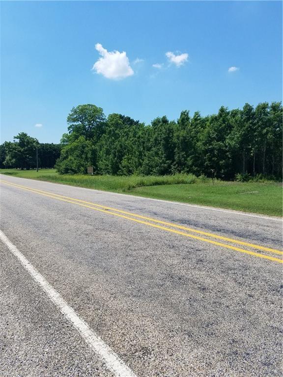 1501 Fm 697, Sherman, TX 75090 (MLS #14101156) :: RE/MAX Town & Country