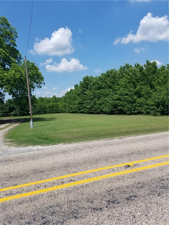 1505 Fm 697 Highway, Sherman, TX 75090 (MLS #14101177) :: RE/MAX Town & Country
