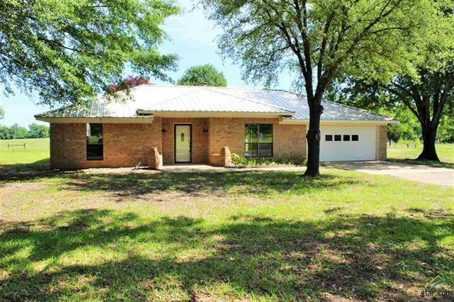 382 Cr 1330, Mount Pleasant, TX 75455 (MLS #14102012) :: RE/MAX Town & Country