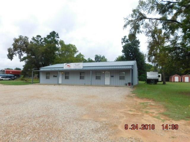 608 W Main Street, Atoka, OK 74523 (MLS #14102461) :: North Texas Team | RE/MAX Lifestyle Property