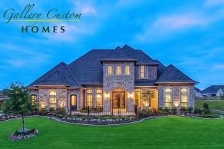 1641 Cypress Lake Lane, Prosper, TX 75078 (MLS #14102554) :: RE/MAX Town & Country