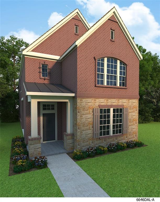 6860 Prompton Bend, Irving, TX 75063 (MLS #14102849) :: Real Estate By Design