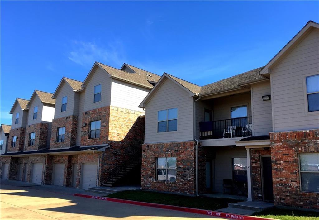 101 S Alabama Street #4, Celina, TX 75009 (MLS #14102914) :: Ann Carr Real  Estate