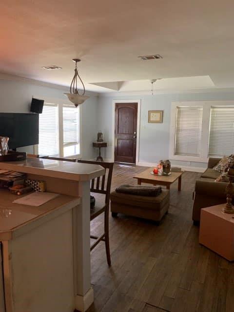 812 W College Street, Sherman, TX 75092 (MLS #14103339) :: Lynn Wilson with Keller Williams DFW/Southlake