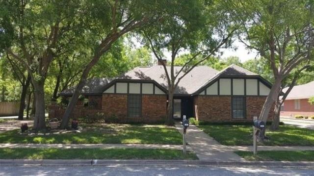 1802 Archer Drive, Sherman, TX 75092 (MLS #14103344) :: Lynn Wilson with Keller Williams DFW/Southlake