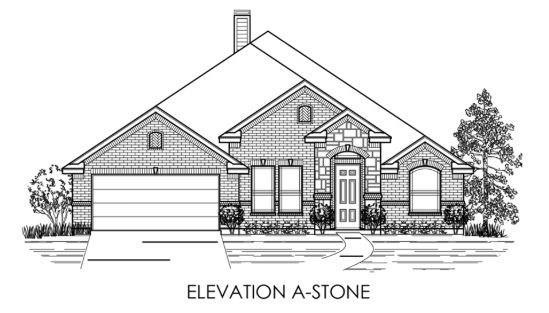 2609 Alden Lane, Mansfield, TX 76084 (MLS #14103439) :: The Tierny Jordan Network