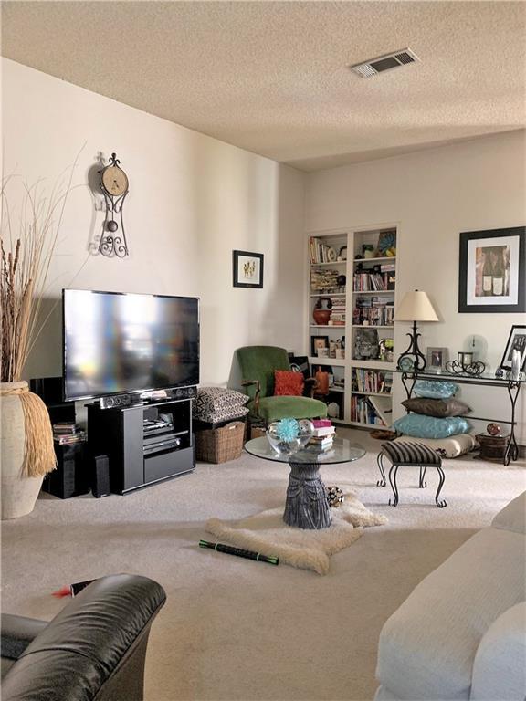 7340 Skillman Street #405, Dallas, TX 75231 (MLS #14104147) :: Lynn Wilson with Keller Williams DFW/Southlake
