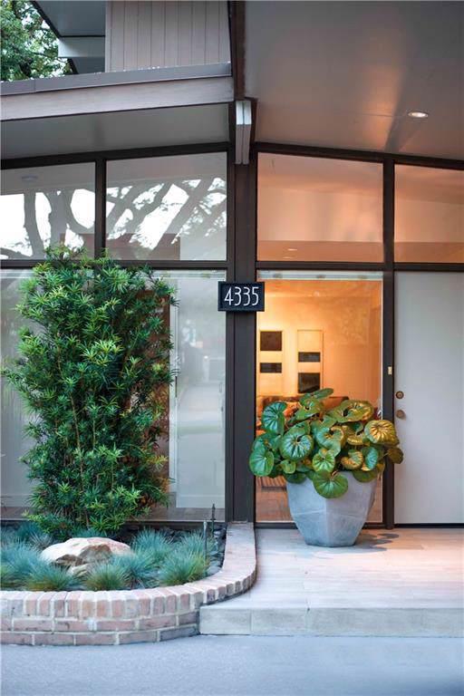 4335 Rawlins Street, Dallas, TX 75219 (MLS #14104178) :: Vibrant Real Estate