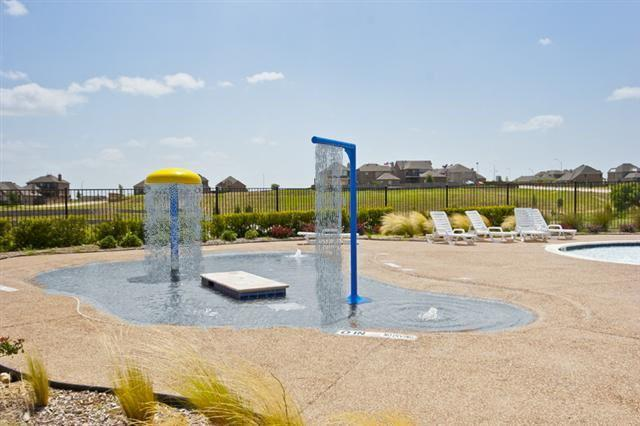 8709 Sweet Flag Lane, Fort Worth, TX 76123 (MLS #14105145) :: Real Estate By Design