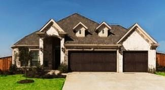 6409 Dove Chase Lane, Fort Worth, TX 76123 (MLS #14105269) :: Real Estate By Design